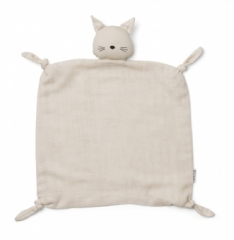 Doudou Chat Agnete Cat