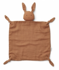 Doudou Agnete Lapin Rabbit