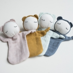 Doudou Cuddle Doll
