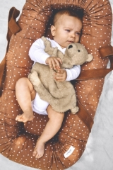 Doudou Lotte Ours Bear