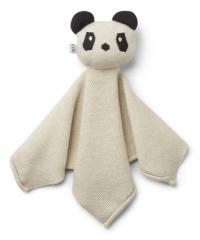 Doudou Milo Panda