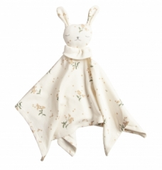 Doudou Rabbit Forget me not
