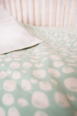 Drap Balloon pour lit bébé