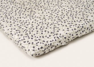 Drap housse 70x140 Imperial Cress Percale