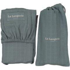 Le Drap Housse 70x140  La Langerie