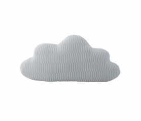 Coussin Sweet Cloud Blue