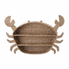Etagère Barney Crabe