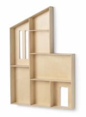 Etagère miniature Funkis House