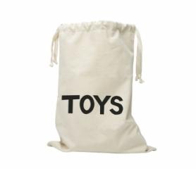 Sac à Jouets Tissu Toys