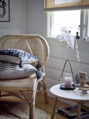 Fauteuil Rosen Lounge Chair