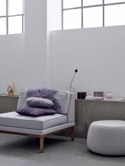 Fauteuil Settle Lounge
