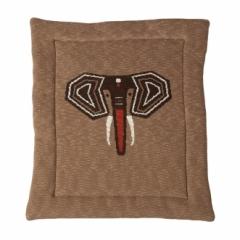 Fond de parc en tricot Elephant