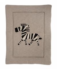 Fond de parc Tricot Zebra
