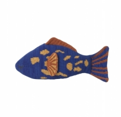 Fruiticana Leopard Fish