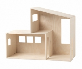 Funkis Doll House S