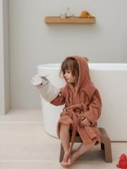 Gant de toilette Sylvester Friendship - Lot de 3