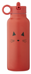 Gourde à eau Chat Falk Cat