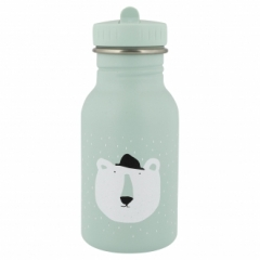 Gourde Ours polaire Mr Polar Bear 350mL