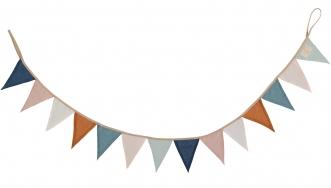 Guirlande Rainbow