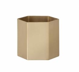 Hexagon Pot L
