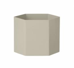 Hexagon Pot XL
