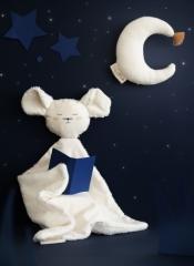 Hochet Magic Moon