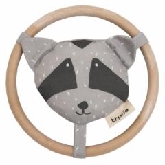 Hochet Raton laveur Mr Raccoon
