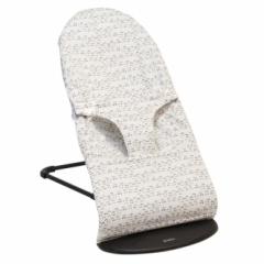 Housse de Transat Baby Rocker Cars