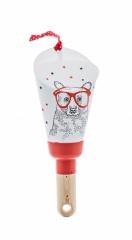 Lampe nomade Passe-Partout Ours à lunettes