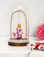Lampe Playmobil Louise