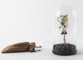 Lampe Playmobil Thomas Pesquet