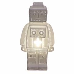 Lampe Robot
