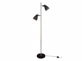 Lampe sur pied Mingle