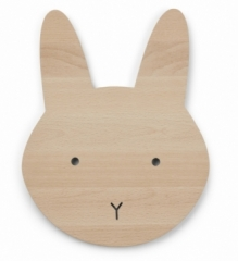 Applique Lapin Troy Rabbit
