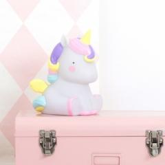 Lampe Unicorn
