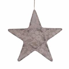 Lanterne Star M Lace