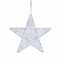 Lanterne Star Lace S