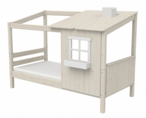 Lit + 1/2 Classic House 90x190