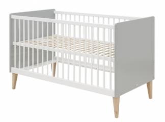 Lit bébé évolutif Emma 70X140