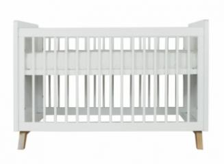 Lit bébé 60x120 Lynn