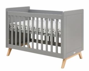 Lit bébé 60x120 Fenna