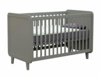 Lit bébé L'Accroche-coeur 70x140
