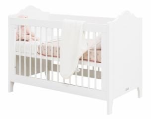 Lit bébé Evi 60X120