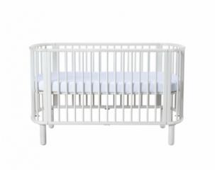 Lit bébé évolutif Flexa Baby