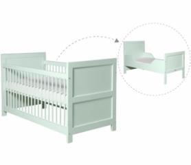 Lit bébé évolutif Mix & Match Cot