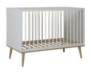 Lit bébé Flow 60x120