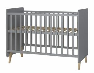 Lit bébé Loft 60x120