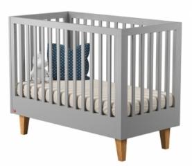 Lit bébé Lounge 60x120