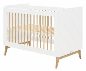 Lit bébé Paris 60x120