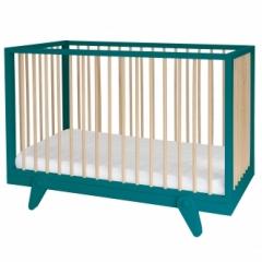 Lit bébé Petit Peton 60x120